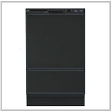 リンナイ ビルトイン食器洗い乾燥機 フロントオープンタイプ