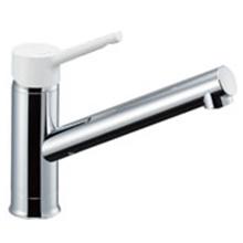 リクシル/イナックス シングルレバー混合水栓 ノルマーレシリーズ