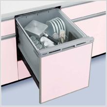パナソニック ビルトイン食器洗い乾燥機 V7シリーズ