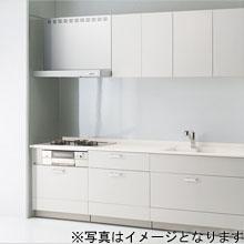ノーリツ システムキッチン レシピア