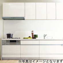 リクシル/サンウェーブ システムキッチン シエラ