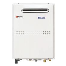 エコジョーズ ノーリツ製ガス温水暖房付ふろ給湯器