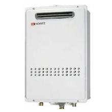 ノーリツ製ガス給湯器 高温水供給式タイプ