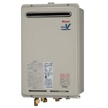 リンナイ製ガス給湯器 高温水供給式タイプ(商品のみ)