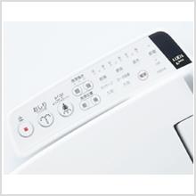 リクシル/イナックス シャワートイレ KBシリーズ