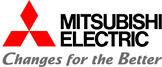 三菱電機(MITSUBISHIELECTRIC)