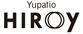 Yupatio HIROY(ユパティオヒロイ)