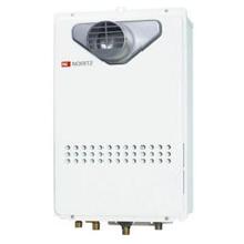 ノーリツ製ガス給湯器 高温水供給式タイプ PS設置