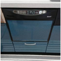 システムキッチン 食器洗い乾燥機お取替