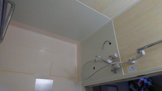 浴槽・ノーリツガス給湯器取替工事 東淀川区